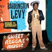 Levy, Barrington - Sweet Reggae Music (LP) (cover)