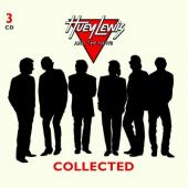 Lewis, Huey & News - Collected (3CD)