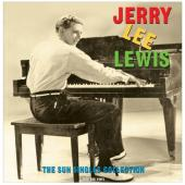 Lewis, Jerry Lee - Sun Singles Collection (Red Vinyl) (LP)