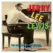Lewis, Jerry Lee - Sun Singles Collection (2CD)