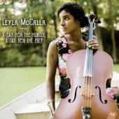 Leyla McCalla - A Day For The Hunter, A Day For The Prey (LP)