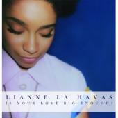Havas, Lianne La - Is Your Love Big Enough? (cover)