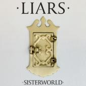 Liars - Sisterworld (cover)