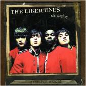 Libertines - Time For Heroes...Best Of (Red Vinyl) (LP)
