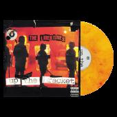 Libertines - Up The Bracket (Orange/Yellow Marbled Vinyl) (LP)