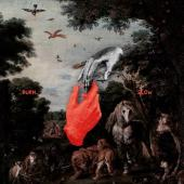 Liebing, Chris - Burn Slow (LP+Download)