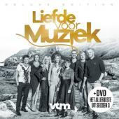 Liefde Voor Muziek 2017 (Deluxe) (CD+DVD)