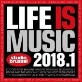 Life Is Music 2018.1 (2CD)