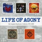 Life Of Agony - Complete Roadrunner Collection (5CD)