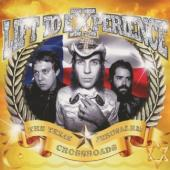 Lift To Experience - Texas-Jerusalem Crossroads (2CD)