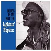 Lightnin' Hopkins - Blues In My Bottle (LP)