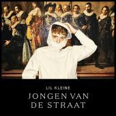 Lil Kleine - Jongen Van De Straat (Deluxe)