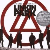 Linkin Park - Minutes To Midnight (Tour Edition) (cover)