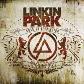 Linkin Park - Road To Revolution: Live At Milton Keynes (CD+DVD) (cover)