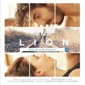 Lion (OST by Dustin O'Halloran & Hauschka) (LP)