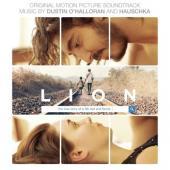 Lion (OST by Dustin O'Halloran & Hauschka)