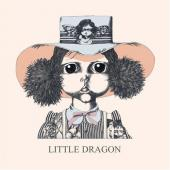 Little Dragon - Little Dragon (cover)