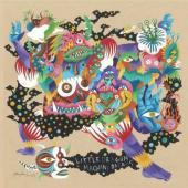 Little Dragon - Machine Dreams (cover)