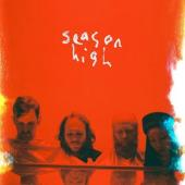 Little Dragon - Season High (2LP)