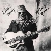 Little Jimmy - Blues Rebel (LP)