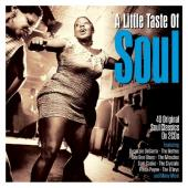 Little Taste of Soul (2CD)