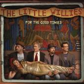 Little Willies, The - For The Good Times (cover)