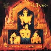 Live - Mental Jewelry (LP+Download)