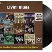 Livin' Blues - Golden Years of Dutch Pop Music (2LP)
