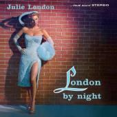 London, Julie - London By Night (Orange Vinyl) (LP)