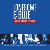 Lonesome & Blue the Original Versions (Limited Edition) (Coloured Vinyl) (LP)