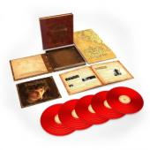 Lord of the Rings The Fellowship of the Ring (The Complete Recordings) (5LP)