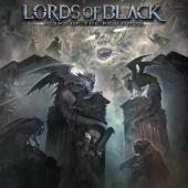 Lords of Black - Icons of the New Days (2LP)