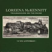 Mckennitt, Loreena - Troubadours On The Rhine (cover)