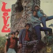 Love - Love (LP) (cover)