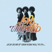 Love Unlimited - UNI, MCA & 20th Century Records Singles (2LP)
