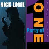 Lowe, Nick - Party Of One (2LP)