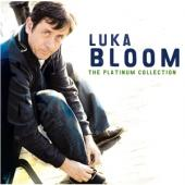 Bloom, Luka - The Platinum Collection (cover)