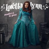 Lynn, Loretta - Wouldn't It Be Great (LP)