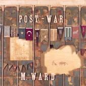 M Ward - Post War (cover)