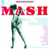 MASH (OST by Johnny Mandel) (LP)