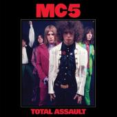 MC5 - Total Assault (50th Anniversary Collection) (3LP)