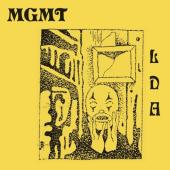 MGMT - Little Dark Age (2LP)