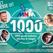 MNM 1000 2016 (5CD)