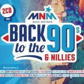 MNM Back To The 90's & Nillies 2017 (2CD)