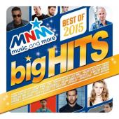 MNM Big Hits Best Of 2015 (2CD)