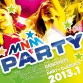 MNM Party 2013/1 (2CD) (cover)