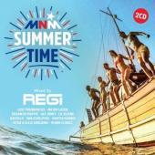 MNM Summertime 2017 (Mixed By Regi) (2CD)