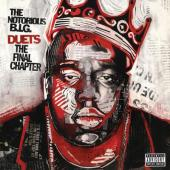 NOTORIOUS B.I.G. Biggie Duets: the Final Chapter (2LP+7INCH) (Coloured vinyl)