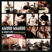 Maarud, Amund & Lucky Lips - Perfect Stranger (LP)