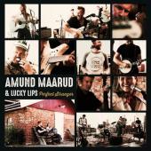 Maarud, Amund & Lucky Lips - Perfect Stranger (LP)